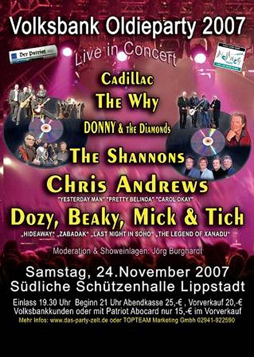 Single party lippstadt